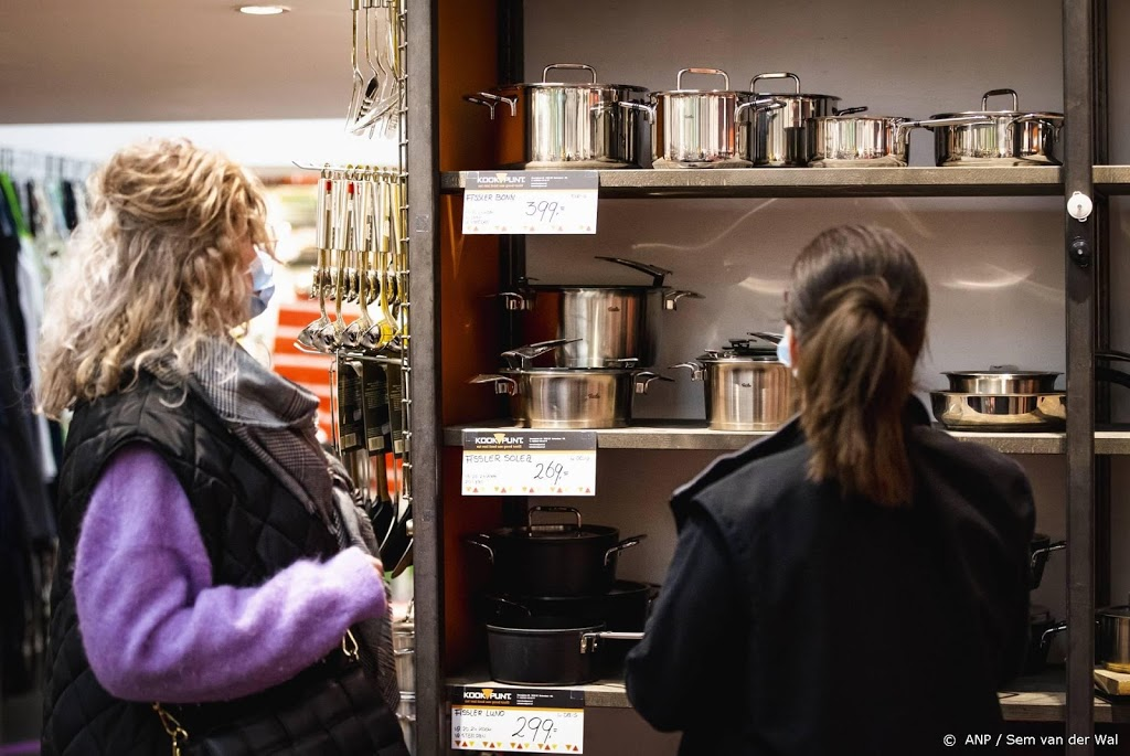 Winkeliers: versoepelingen zijn belangrijke stap vooruit
