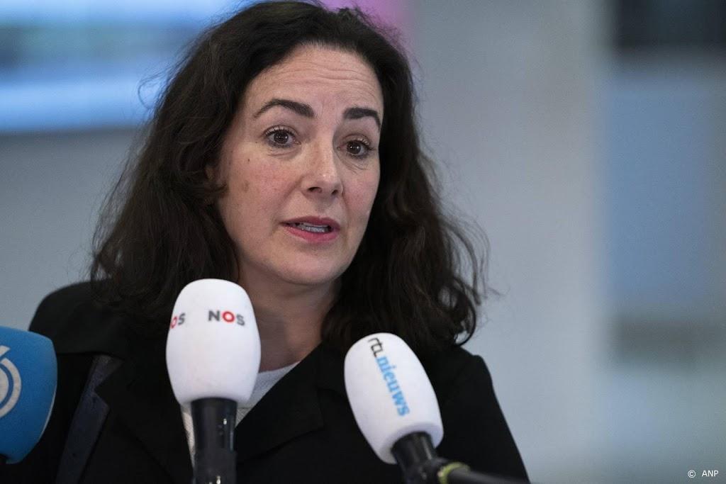 Halsema wil uitzetting Marokkaanse zusjes voorkomen