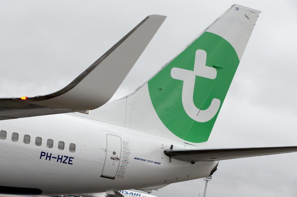 Personeel Transavia is bezorgd over vluchten naar 'oranje' gebieden: 'Toch besmettingen in de lucht'