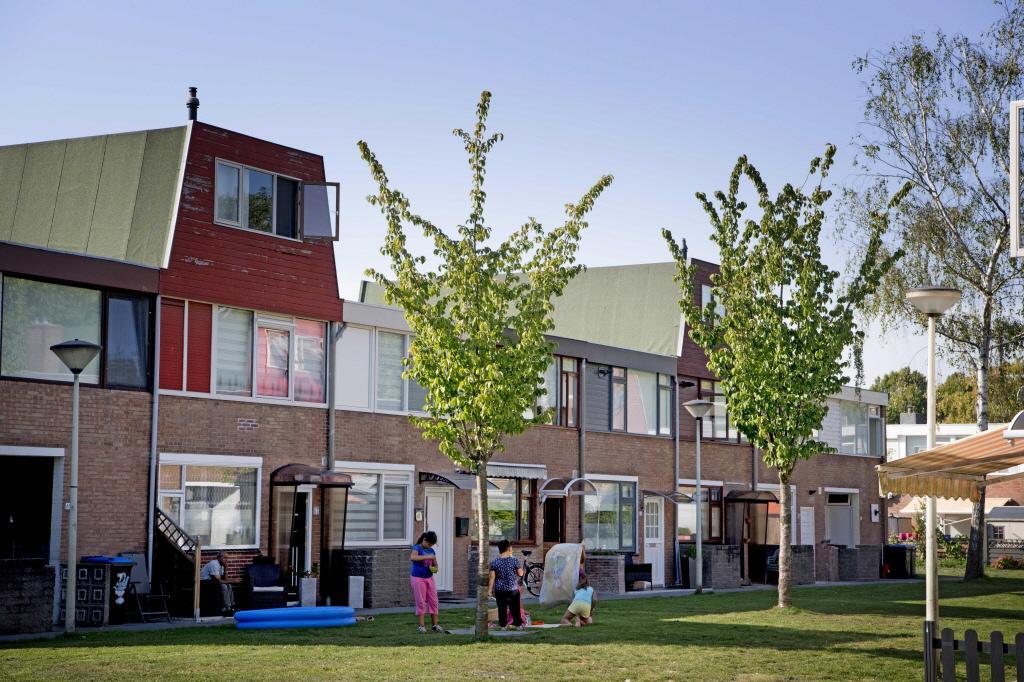 In tien jaar 240.000 woningen erbij in Noord-Holland en Flevoland