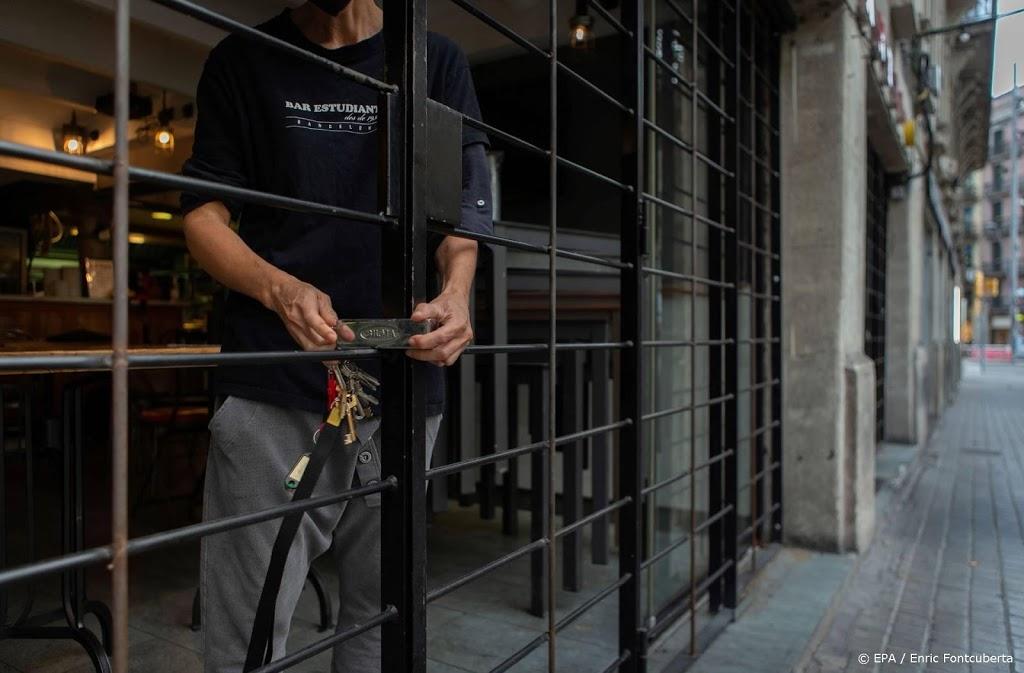 Ook Catalonië sluit grenzen vanwege coronacrisis