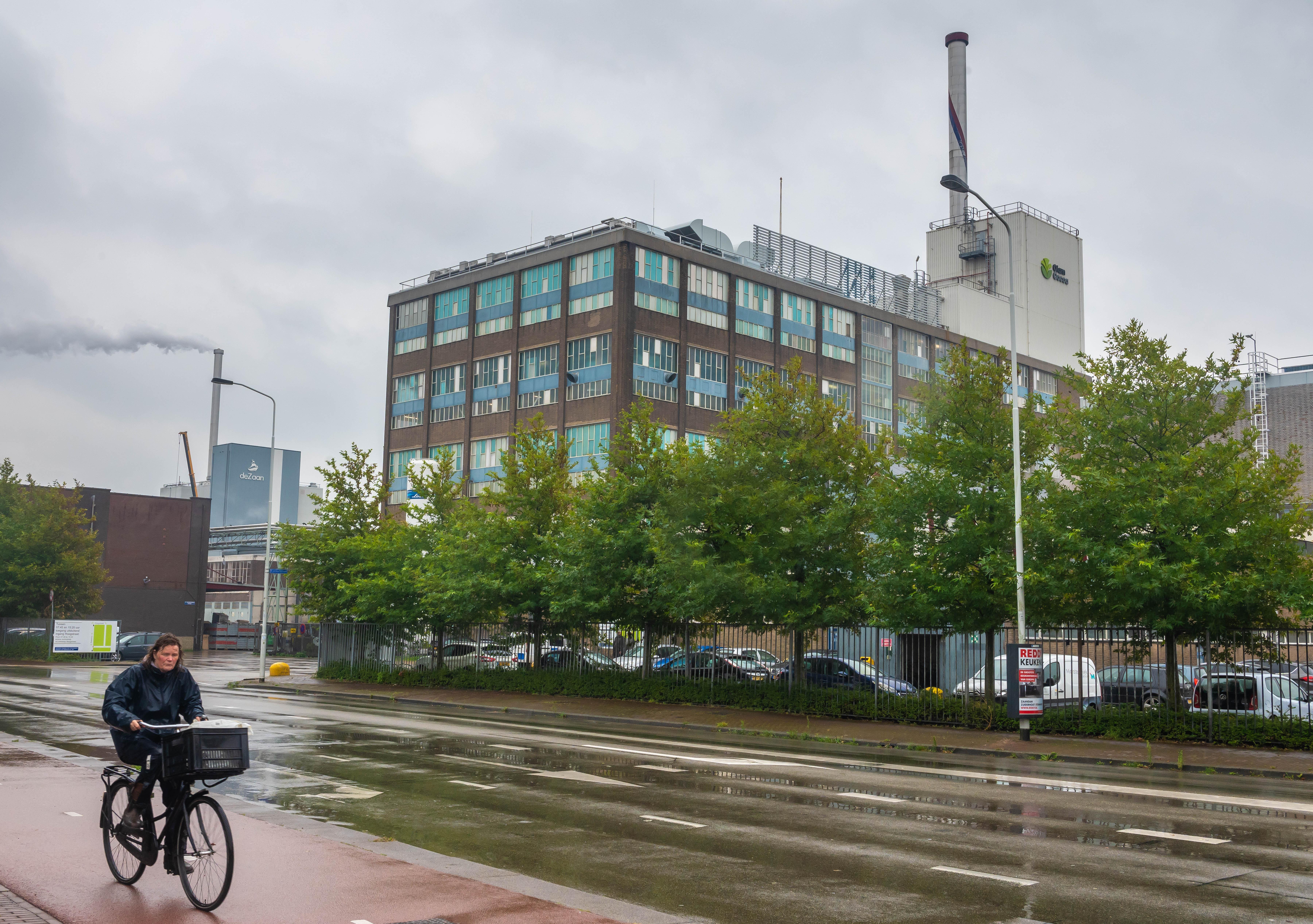 Voedselbank krijgt steun van acht Zaanse industriebedrijven: 'Steun in de rug'