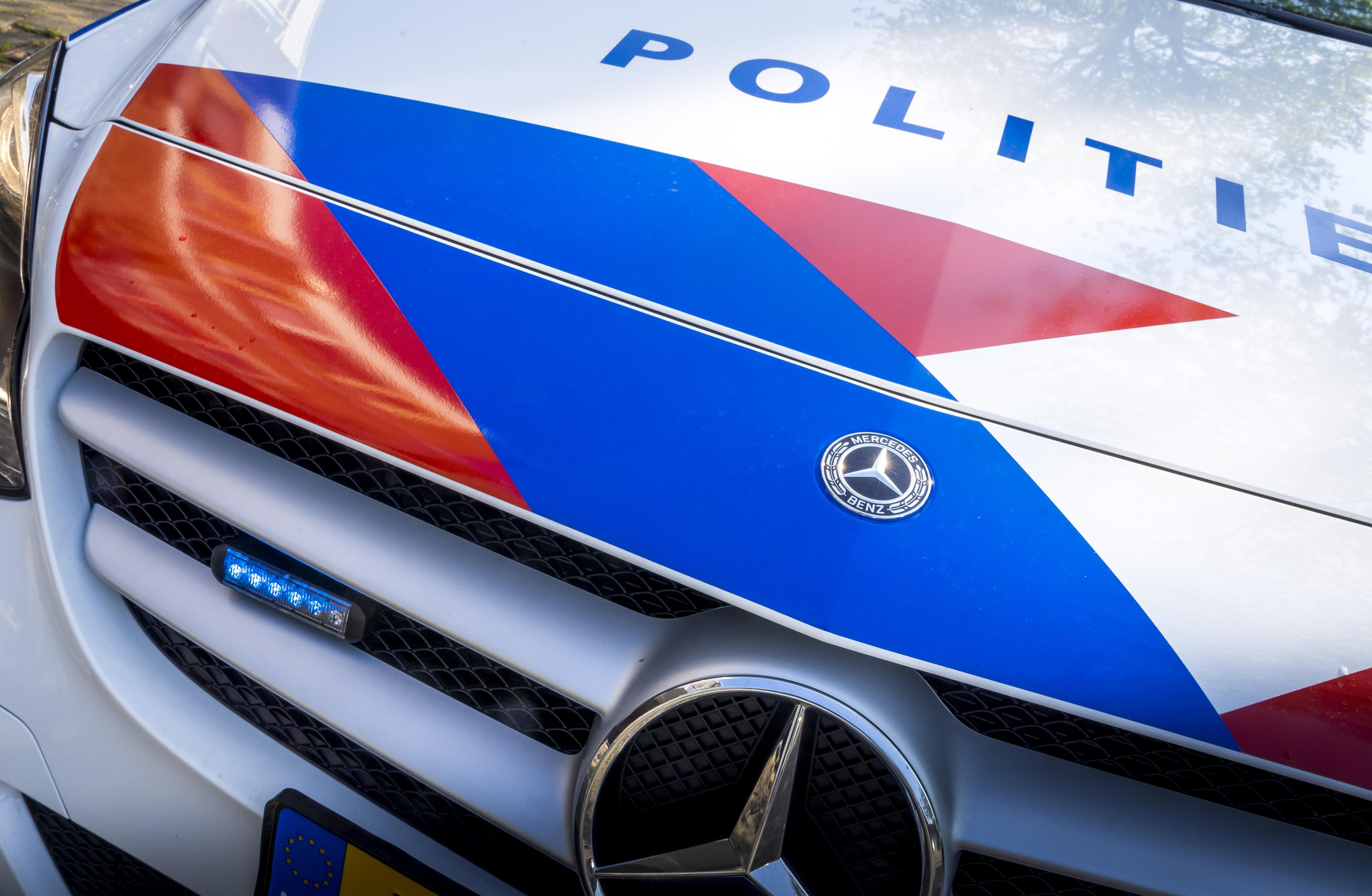 Man uit Alkmaar aangehouden voor opzettelijk inrijden op voetganger