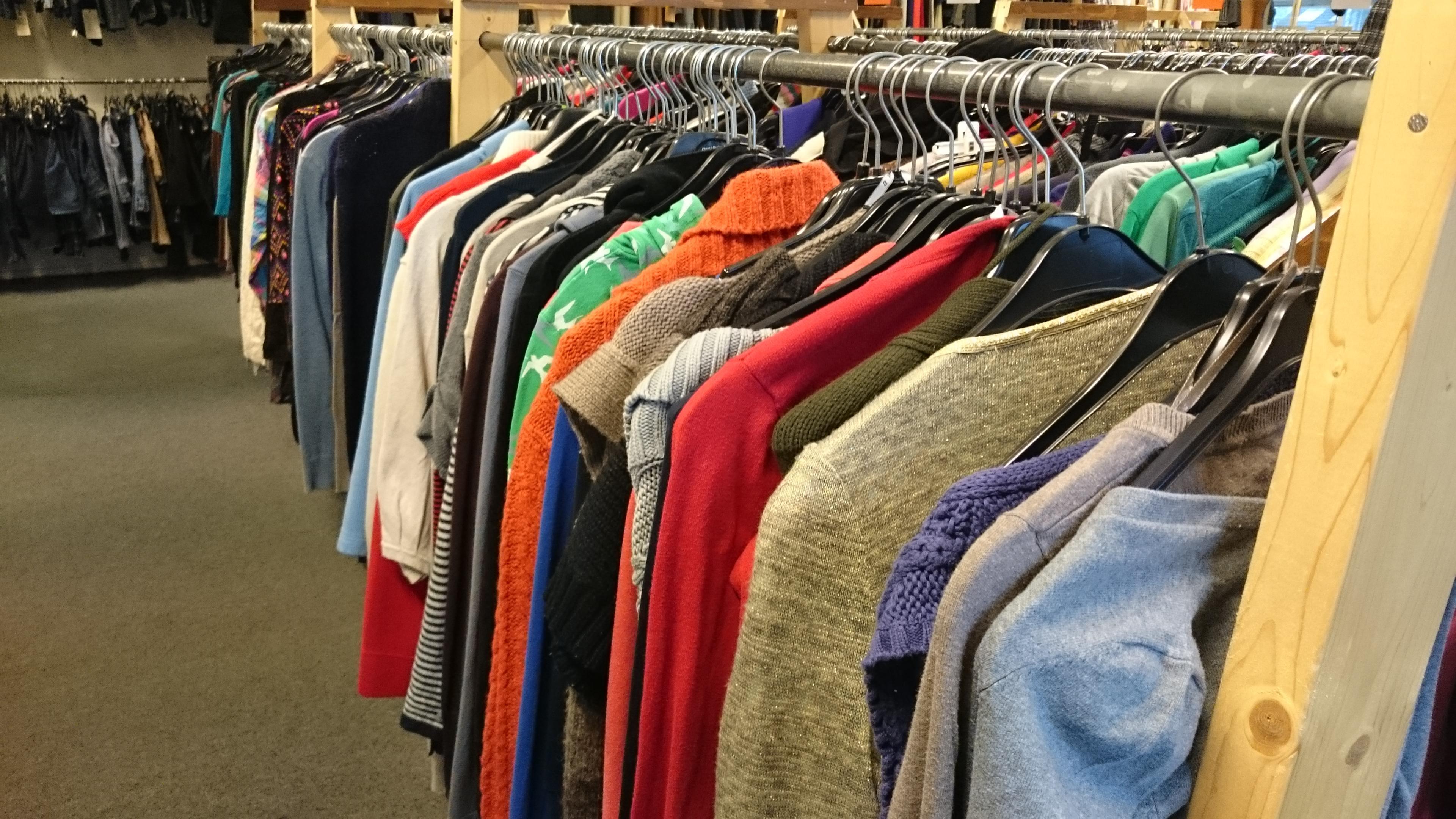 Feestelijke opening Het Boetje, kledingwinkel voor de minima