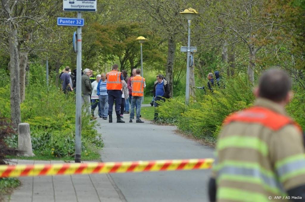 Laatste geëvacueerde bewoners Lelystad mogen naar huis