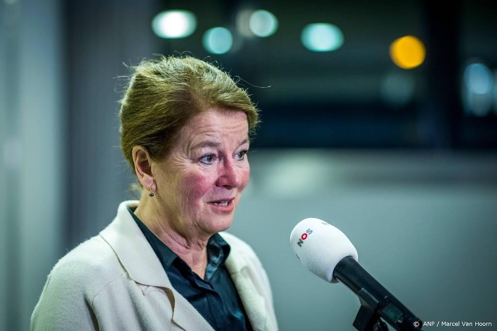 Burgemeester Penn van Maastricht tegen sluiten Belgische grens