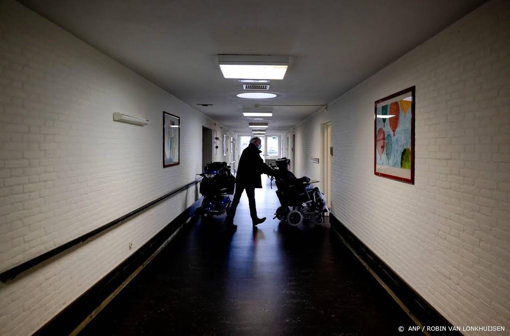 Britse variant in verpleeghuis Amstelveen vastgesteld