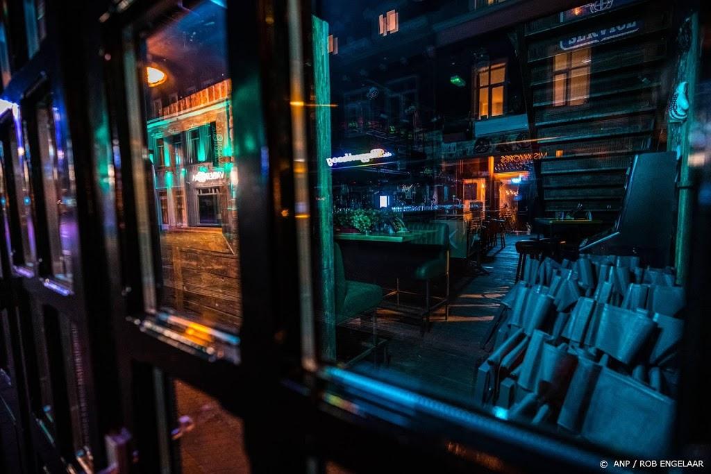 Cultuurwethouders willen meer steun voor nachtsector