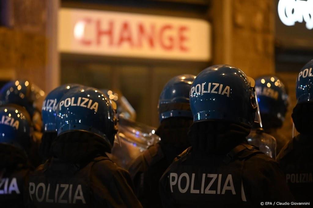 Italiaanse politie stuit op grote kinderpornoring