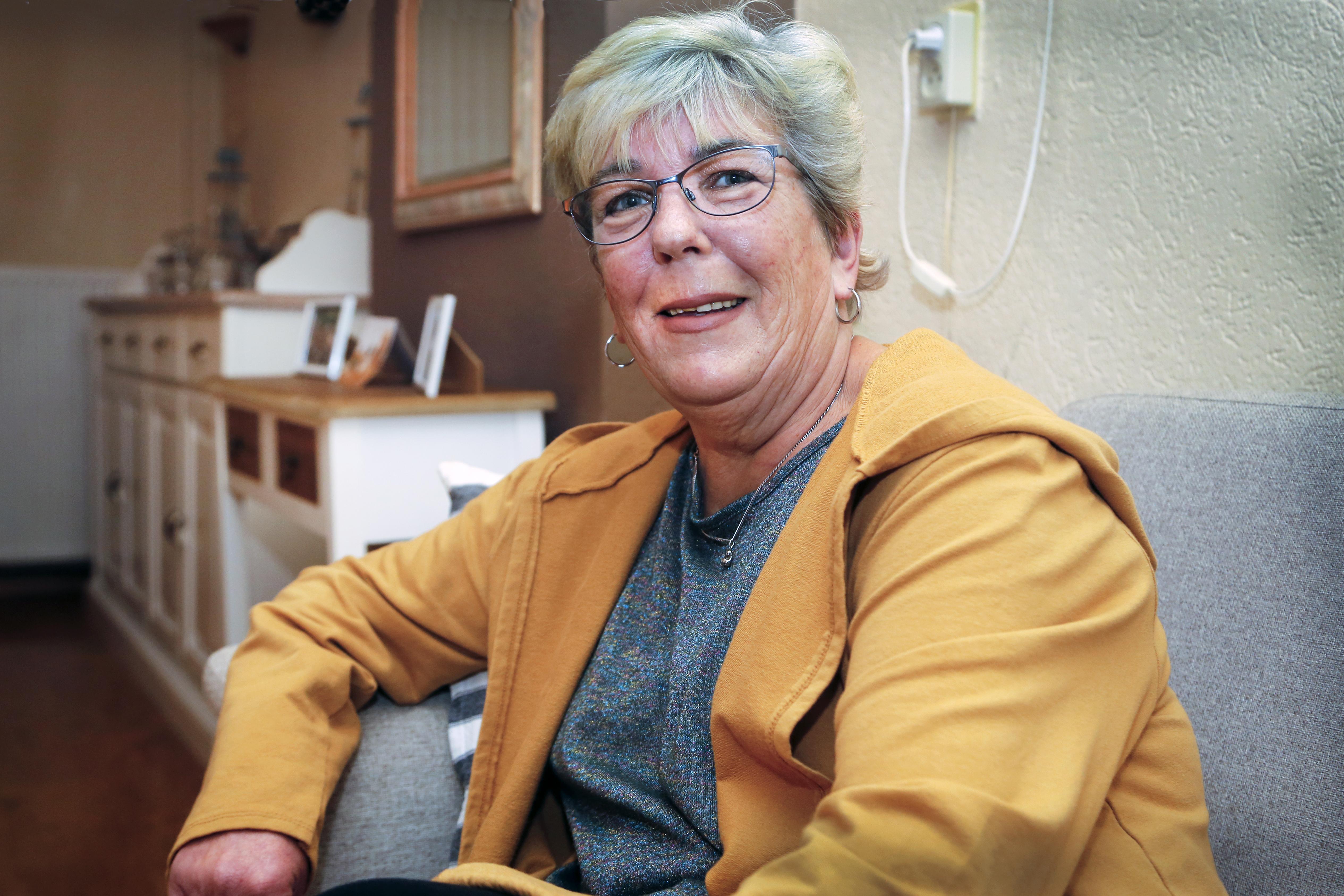 Bedenkster van de naam 'Zeesluis IJmuiden' is trots: 'Ik vind het een goeie naam. Het is precies wat het is'
