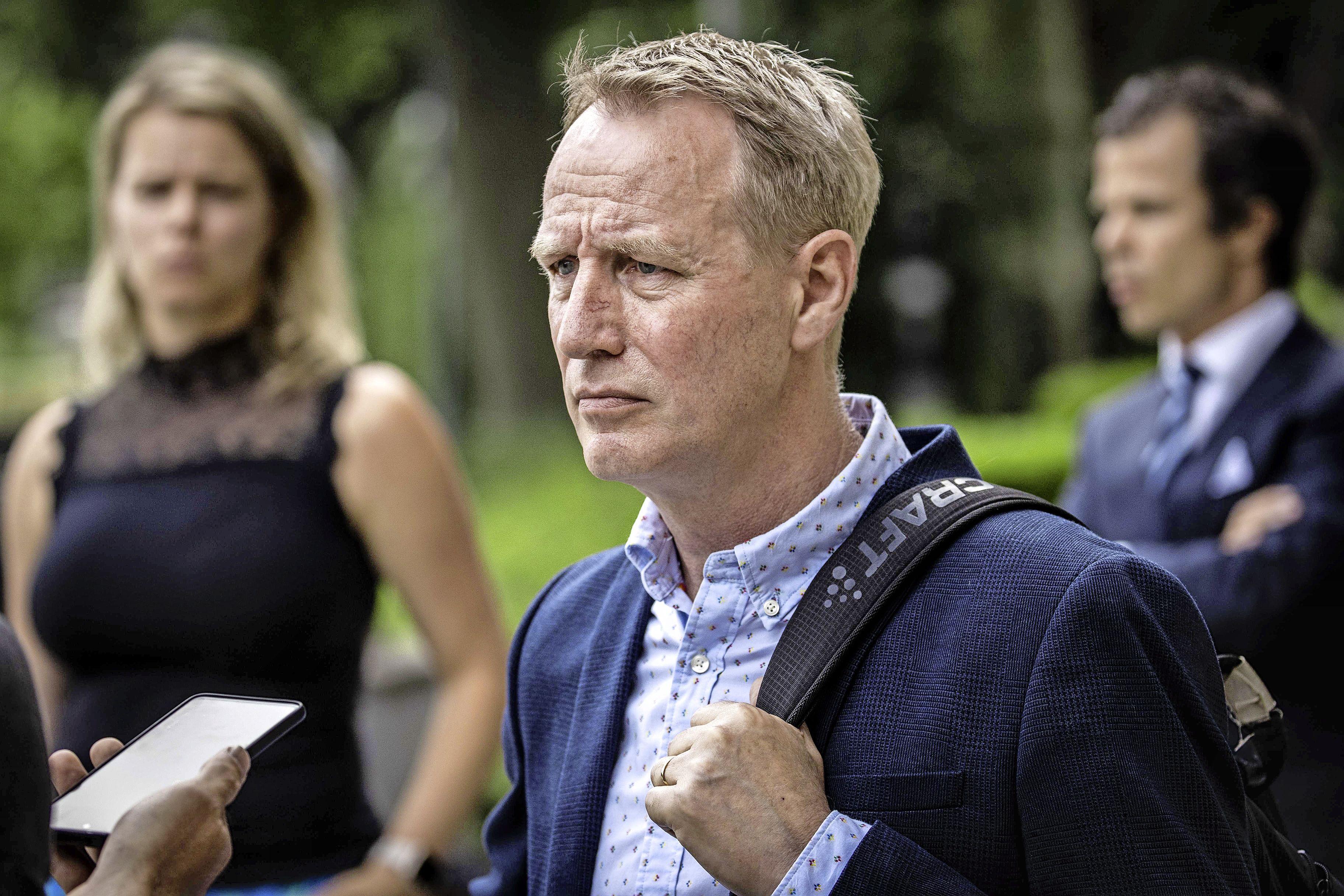 Mag omstreden turncoach Wevers dan toch naar de Spelen? Gerechtshof doet woensdag uitspraak in hoger beroep