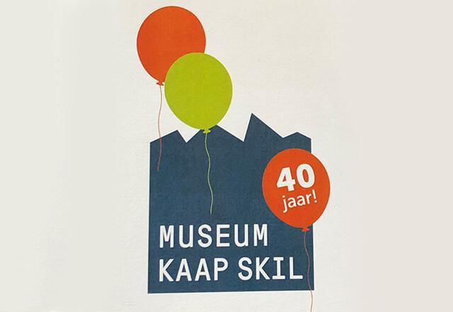 Veertig jaar oud? Gratis naar binnen bij jarig Museum Kaap Skil op Texel