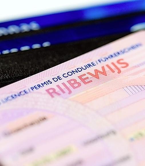 Veel bestuurders in regio Zaanstreek rijden zonder rijbewijs