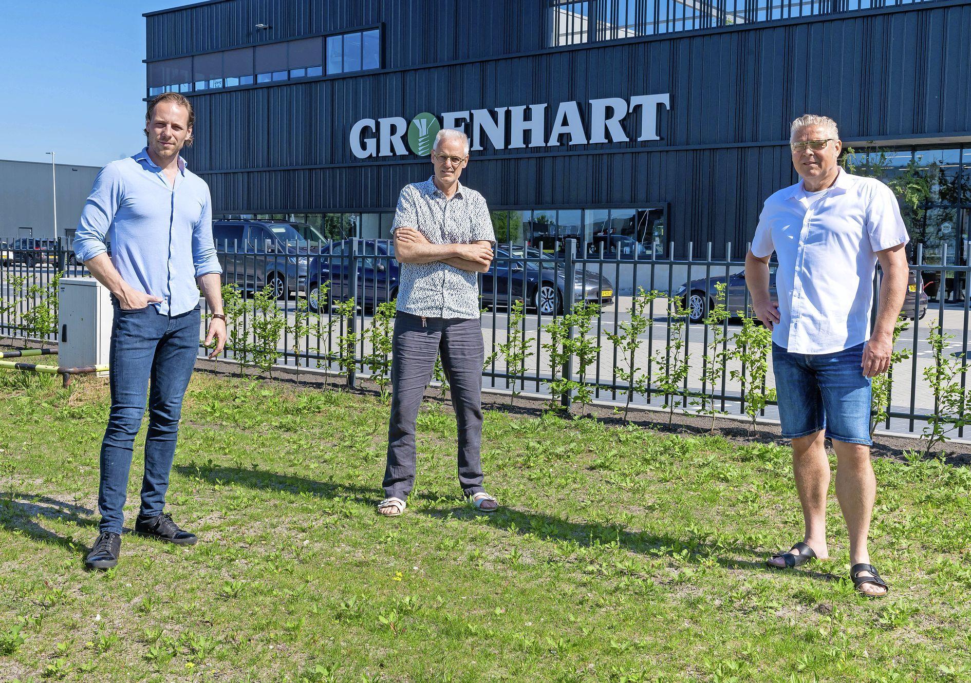 Bedrijfsverzamelpark niet welkom op Baanstee-Noord: 'Gemeente is bang voor verrommeling en criminaliteit, maar dat kunnen we gewoon tegengaan'