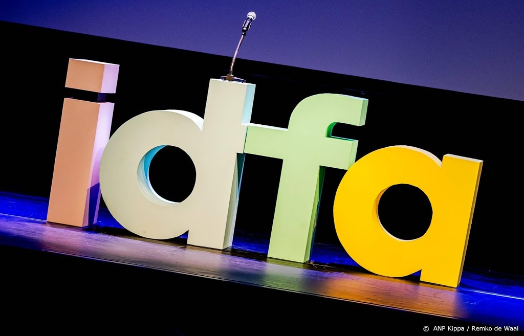 Twee IDFA-awards voor Radiograph of a Family