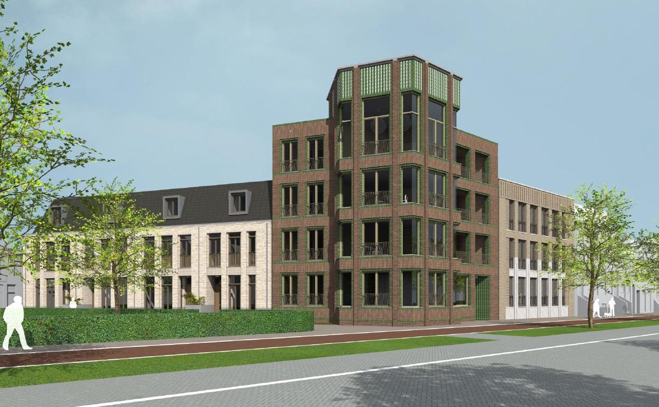 Historische grandeur keert terug in de Koningstraat: ambitieuze plannen met het oude uitgaansgebied van Den Helder