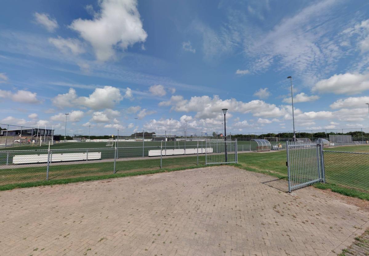 Honkballers blij met verhuizing naar het ruime Nes Noord in Schagen: 'Aan ons om te laten zien wat voor moois we ervan gaan maken'