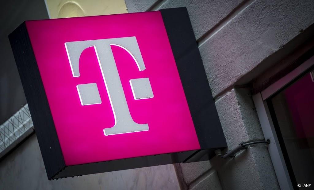 Storing T-Mobile lijkt oorzaak van telefoonproblemen instanties