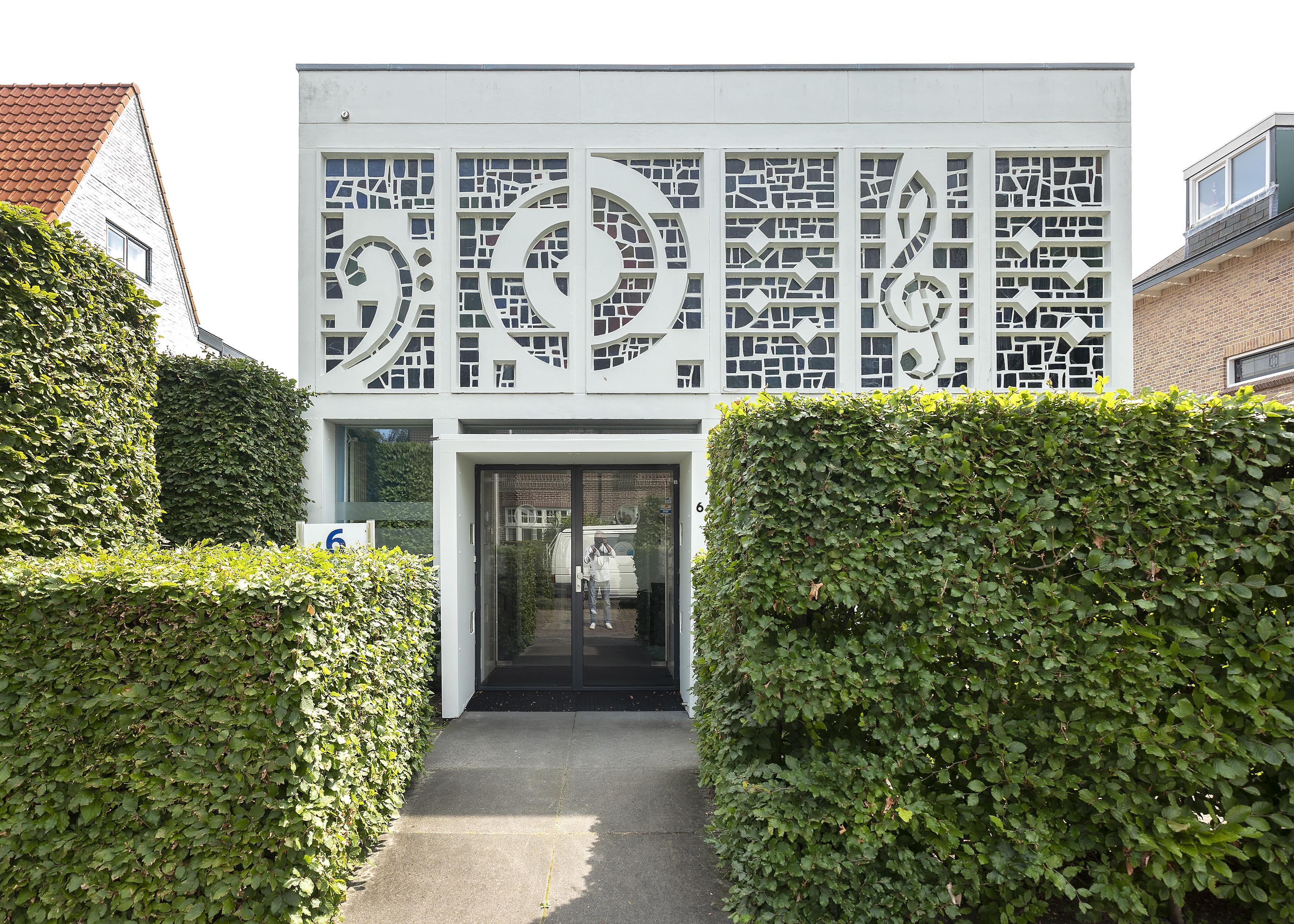 Er zat muziek in Heemstede en Aerdenhout, al is dat even geleden