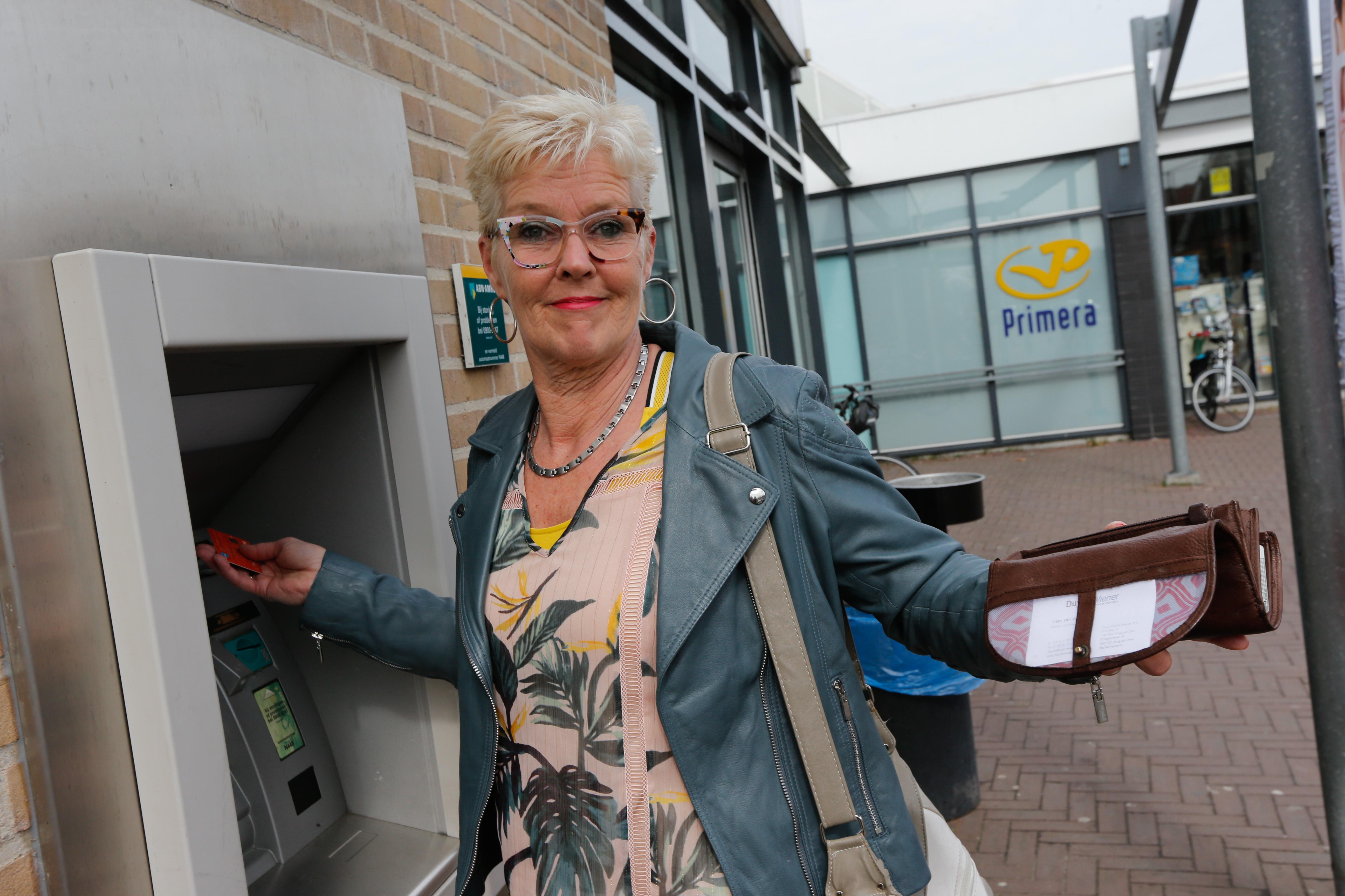 'Flappentap' stuk: Andijk zit zonder cash