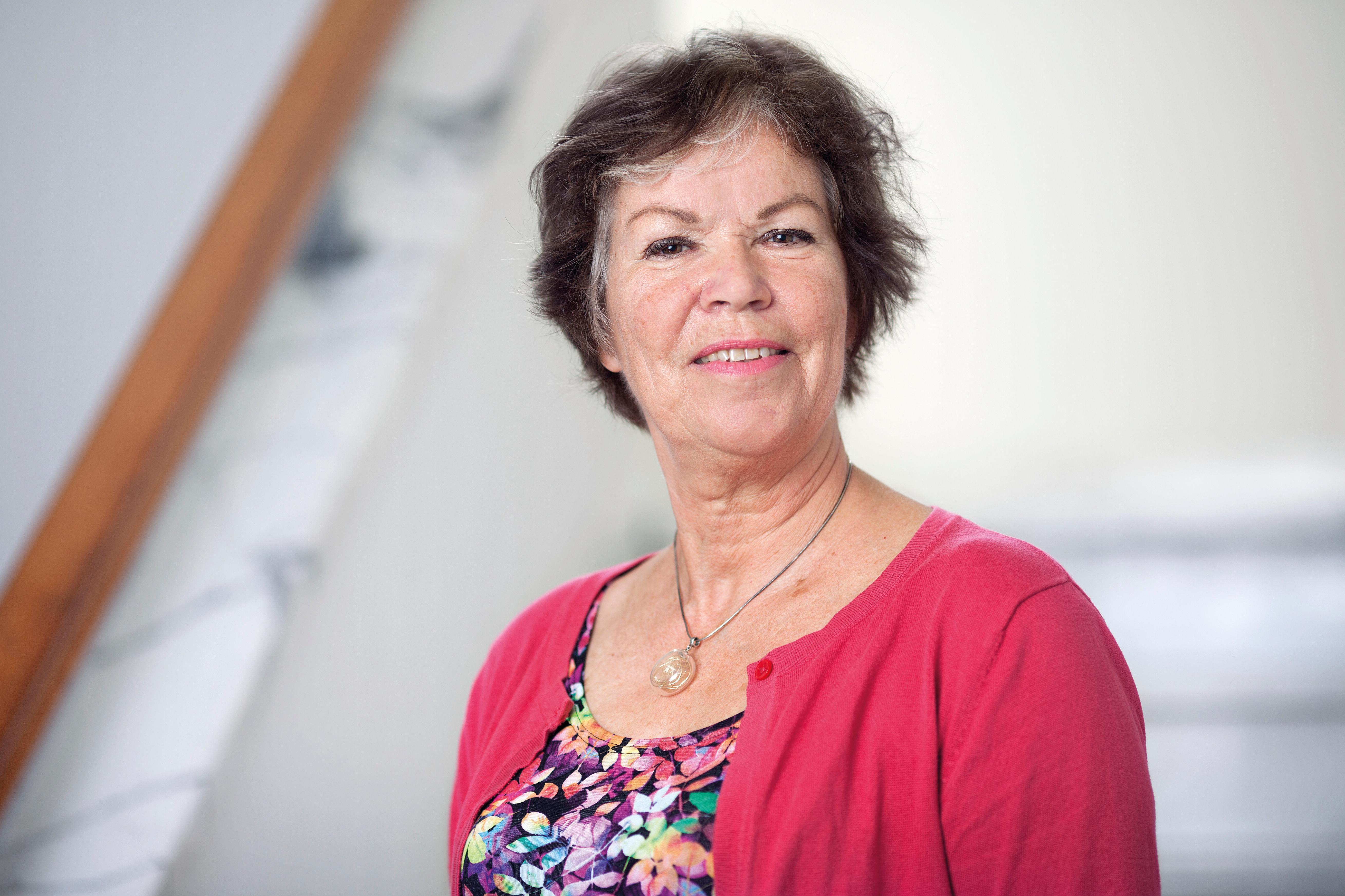 Als kind vroeg wethouder Marianne Steijn van Velsen zich al af: Waarom krijgt een directeur meer vakantiegeld dan een arbeider? 'Voor hen is de camping allebei even duur'