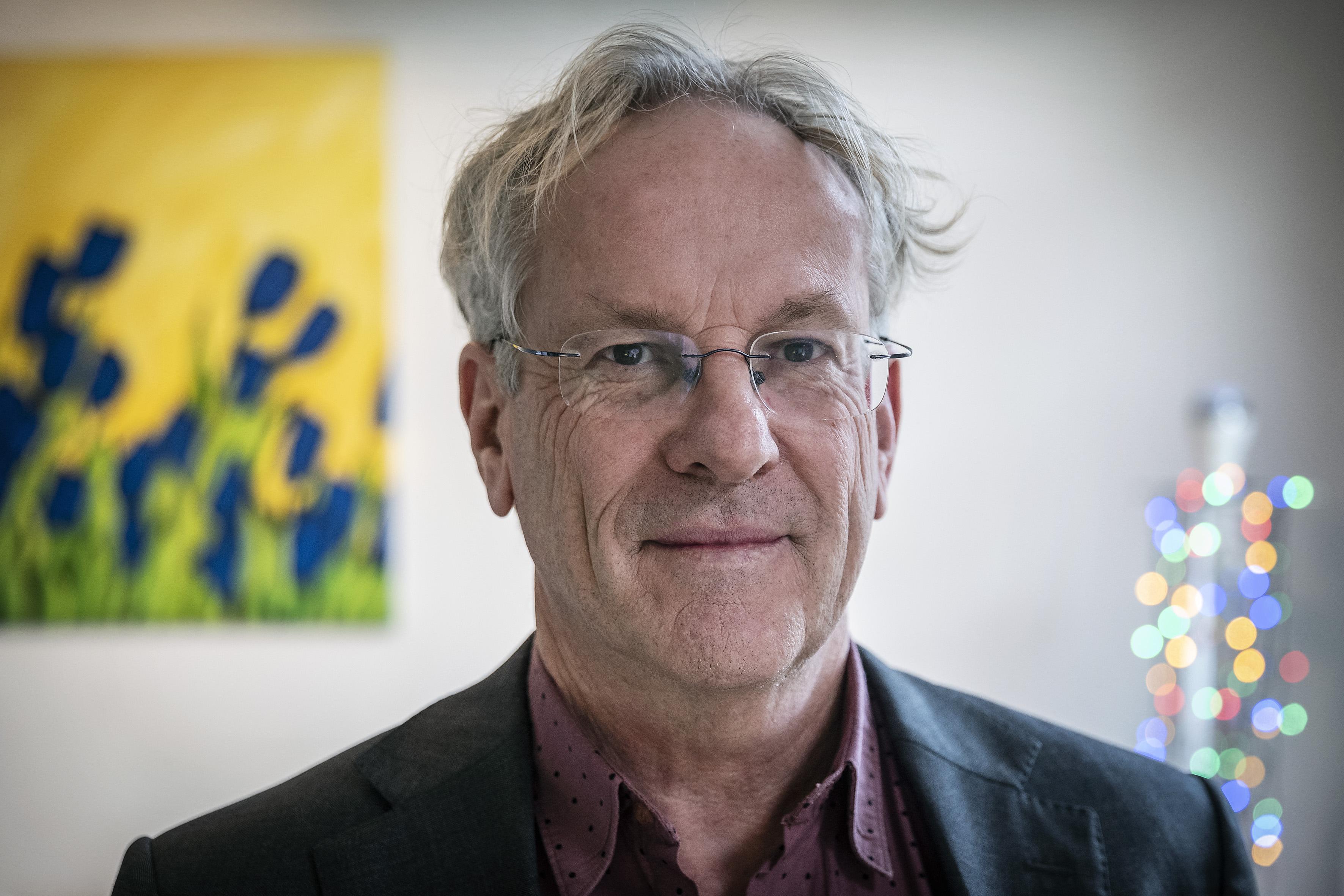 5 vragen aan Skaeve Huse-expert Harro Koeleman: 'Buurtbewoners zijn altijd tegen de komst van de huisjes, maar stop ze niet weg'