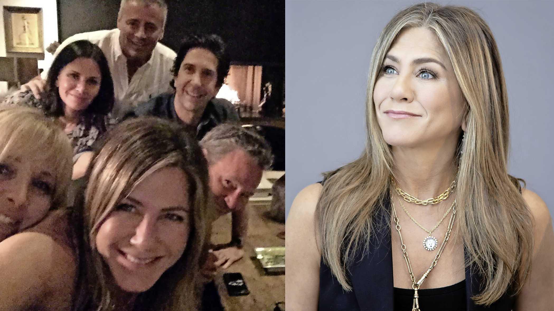 Jennifer Aniston dating geschiedenis