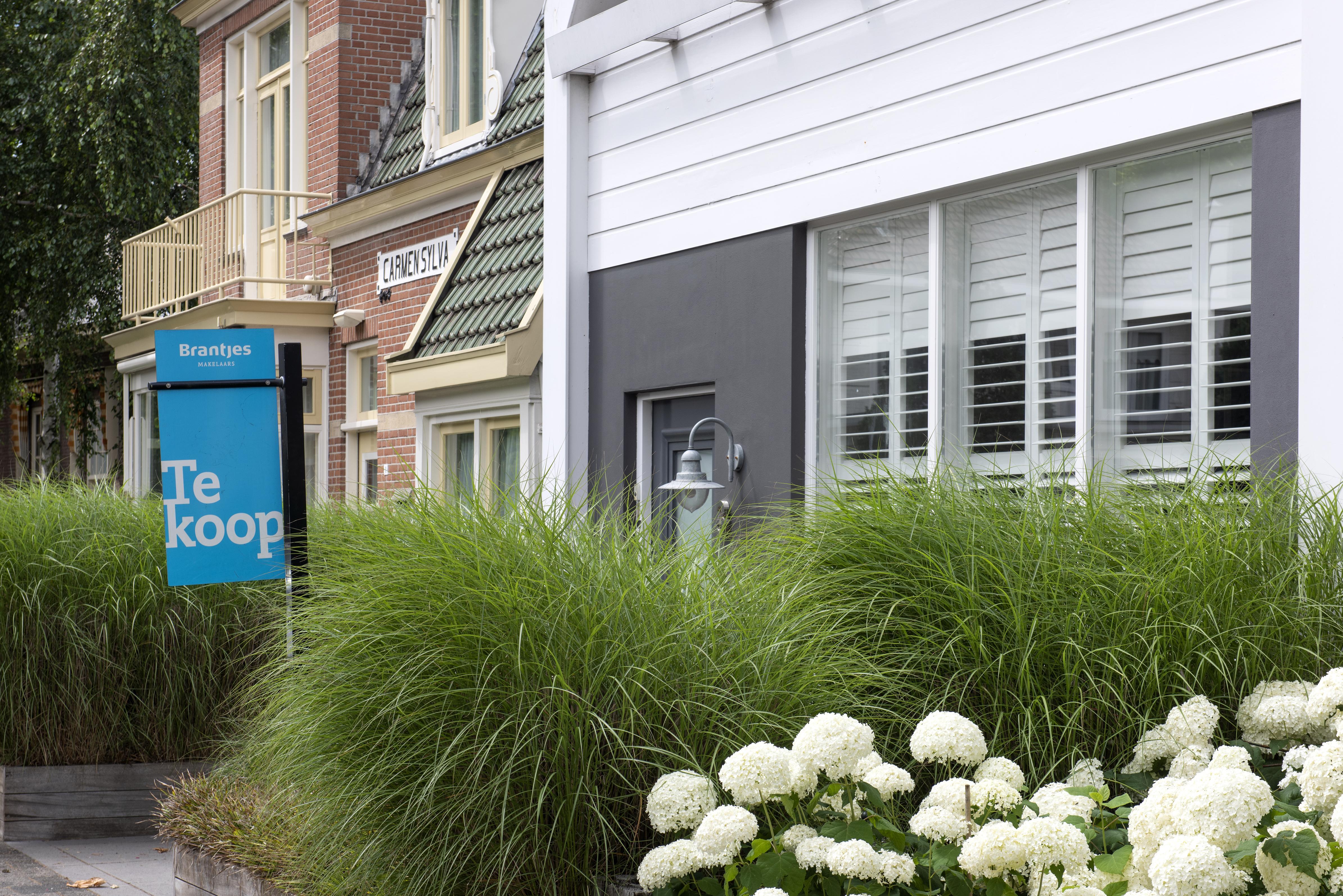 Koopwoning in Kennemerland in een jaar tijd 19.000 euro duurder geworden