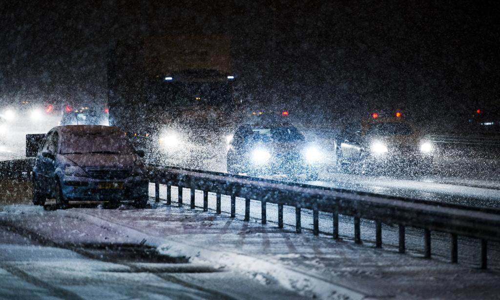 Afsluiting A27 tussen Utrecht en Eemnes gaat niet door