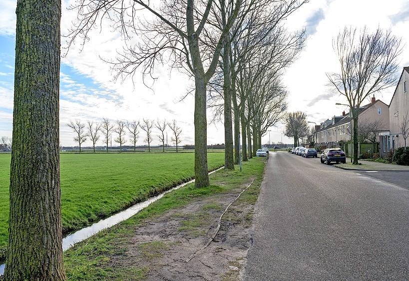 Het rommelt in de Egmonden: provincie vraagt procedure voor 'onvolledige en onzorgvuldige' plannen voor 350 huizen stop te zetten. Voor de gemeente Bergen is dat geen optie