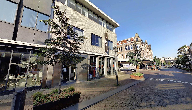 Tot Ziens en Ans Mode verhuizen naar andere plek aan Westzijde in Zaandam: woningen in pand Ans Mode