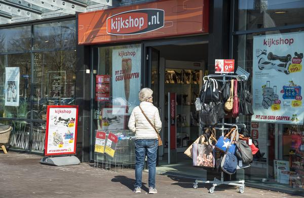 www kijkshop nl 40 jaar Kijkshop dicht: 400 man op straat   Financieel   Telegraaf.nl www kijkshop nl 40 jaar