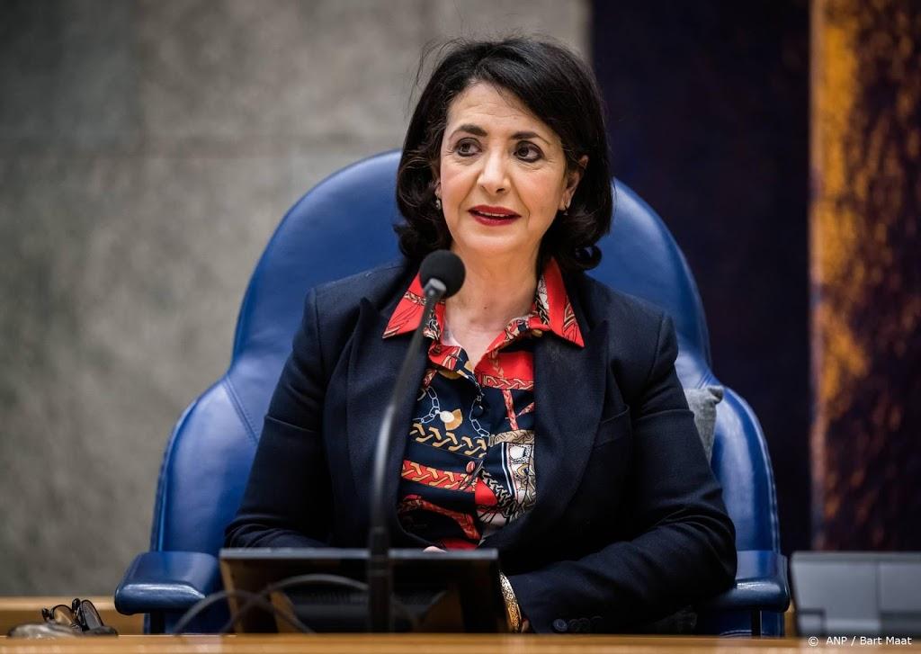 Arib: geen onderzoek vanuit Tweede Kamer naar zaak-Graus
