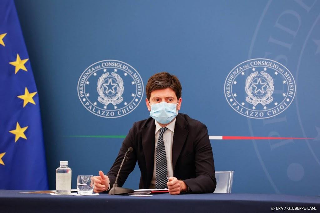 Italiaanse overheid aangeklaagd om vermijdbare coronadoden