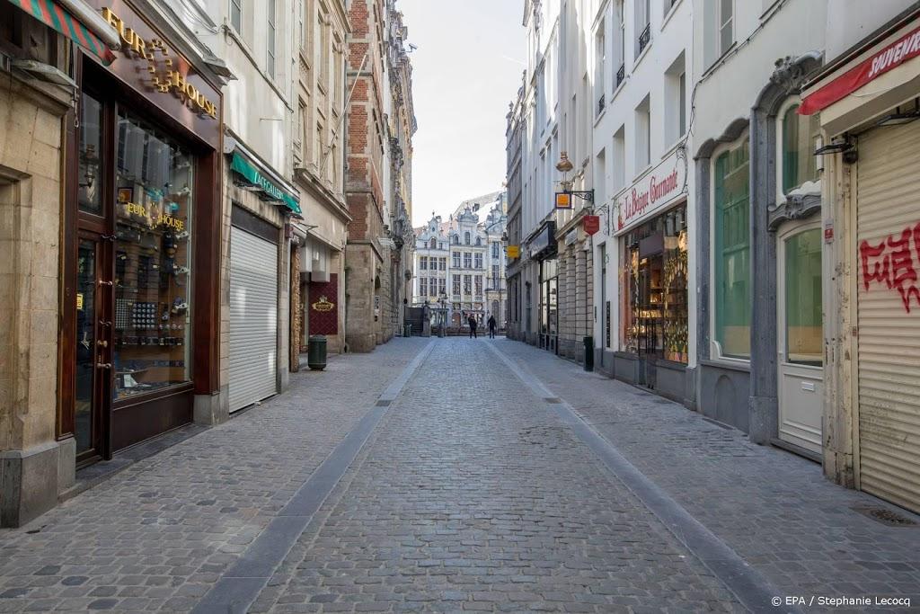 Wallonië verscherpt avondklok en wil om 22.00 uur stille straten