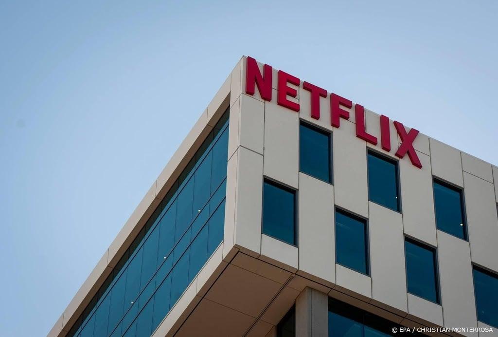 Netflix gaat op zoek naar nieuwe generatie scenarioschrijvers