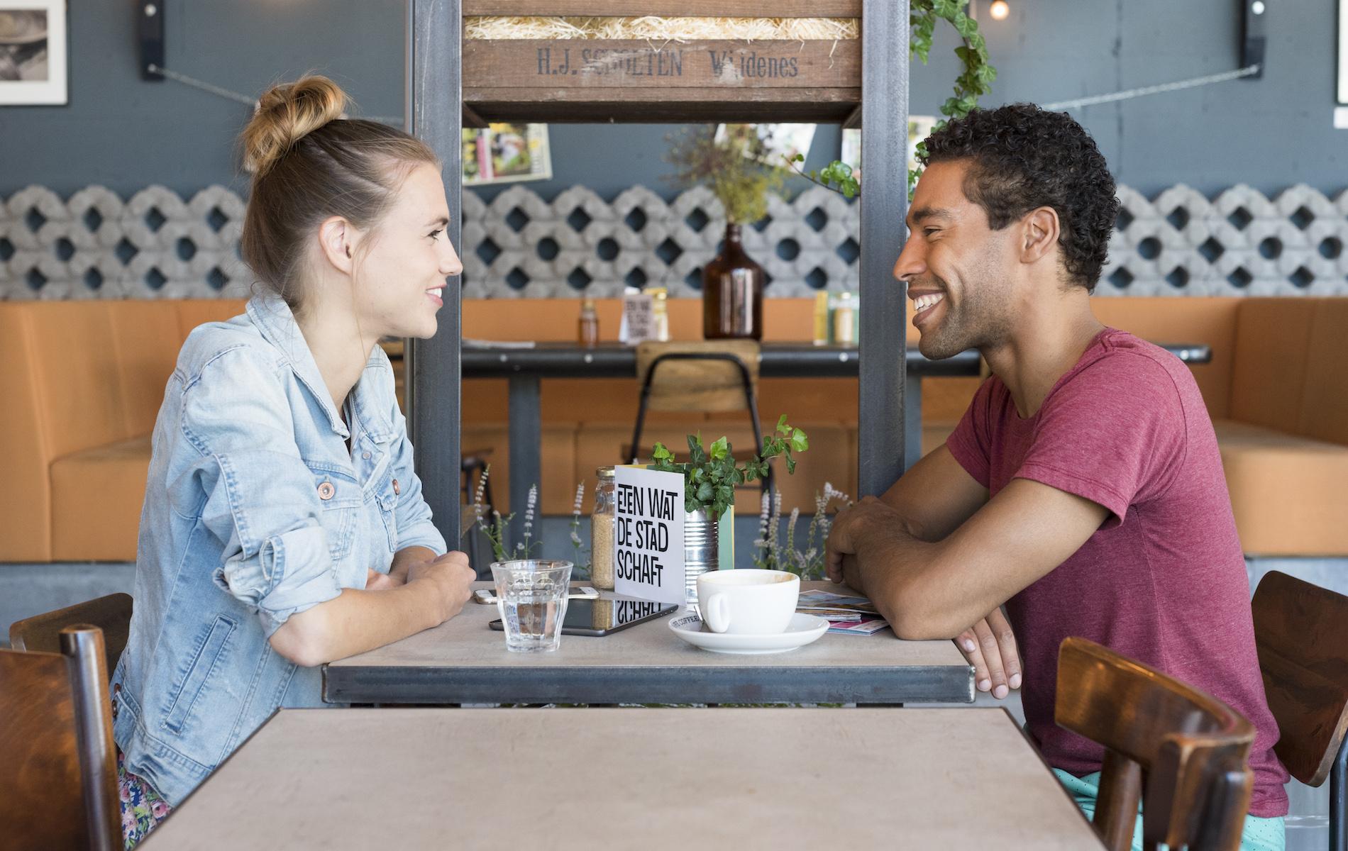 Hoe maak je online dating succesvol