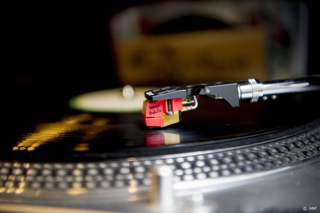 Vinyl in Nederland voor het eerst populairder dan cd