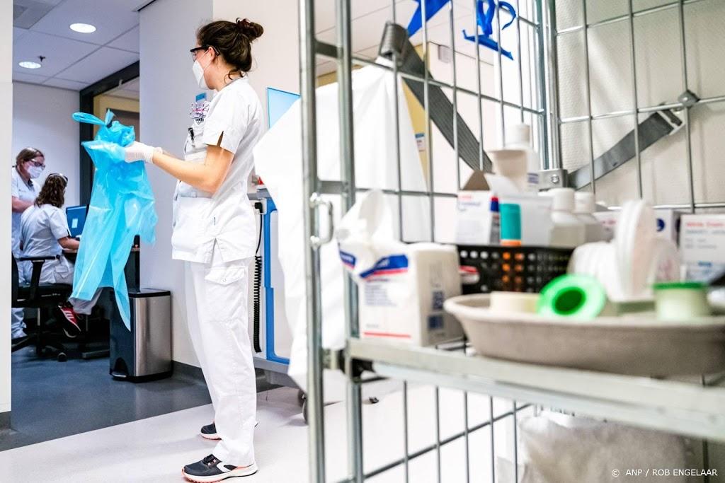 Negen ziekenhuizen niet meer op tijd met kritieke planbare zorg