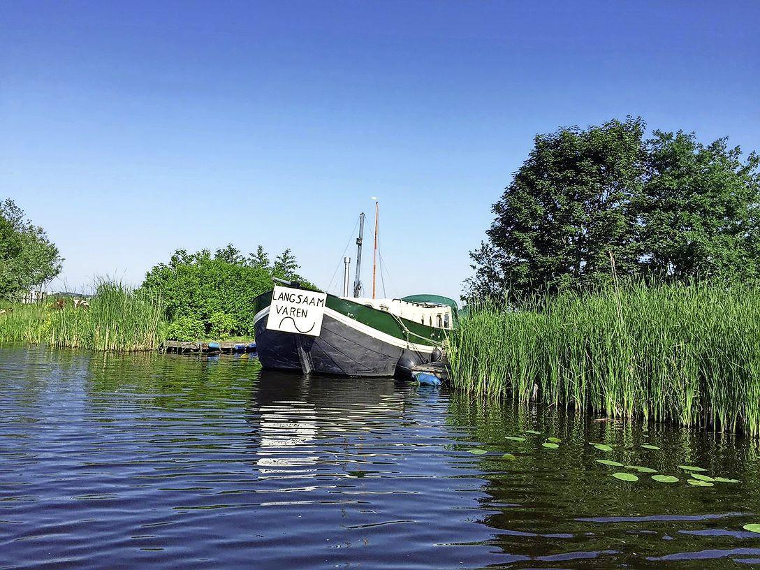 Geen enkel pardon voor hard varen in de polder: 'Meteen afpakken die boot'