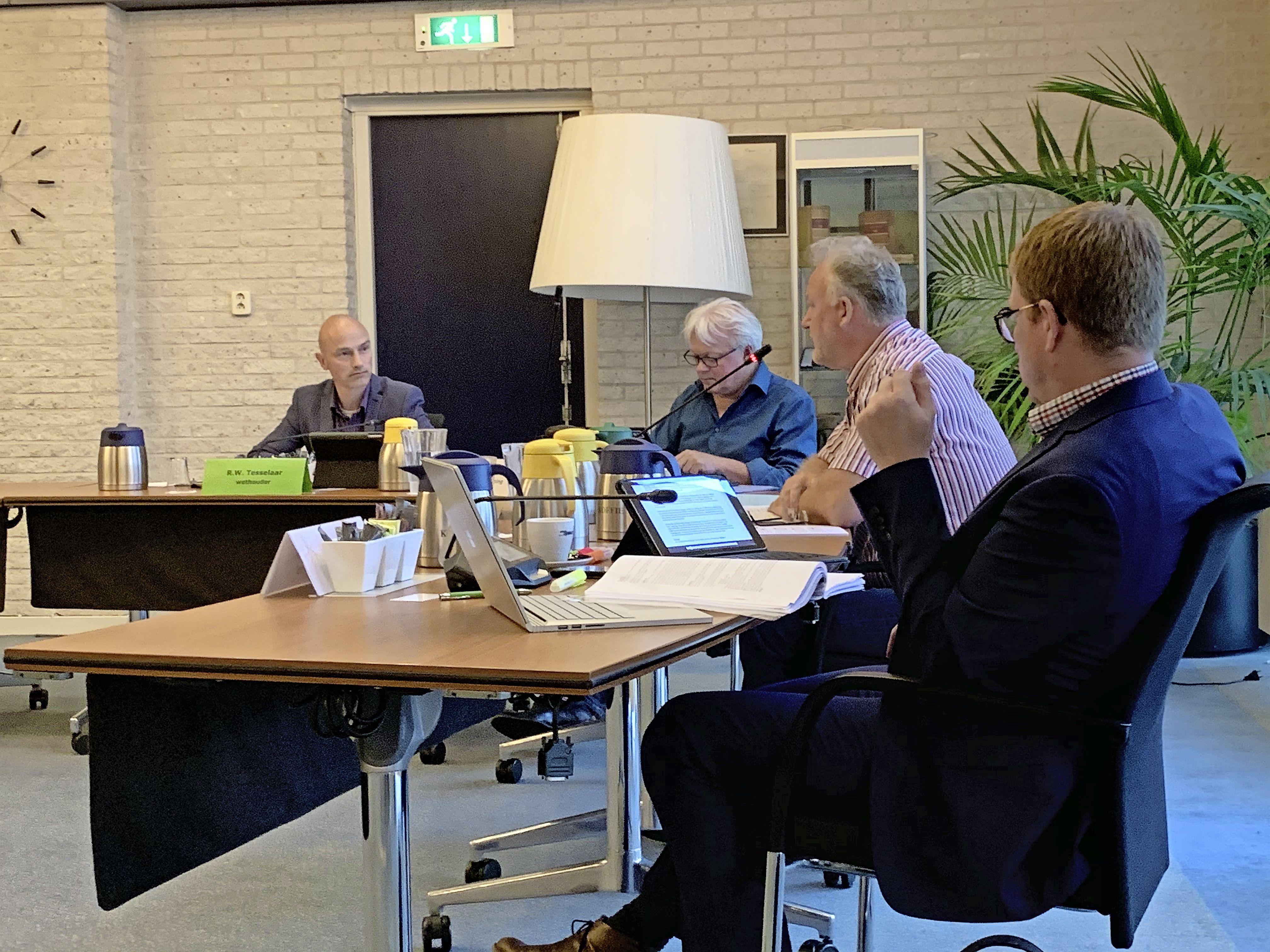 'Waarnemend burgemeester in Opmeer is geen overbodige luxe'