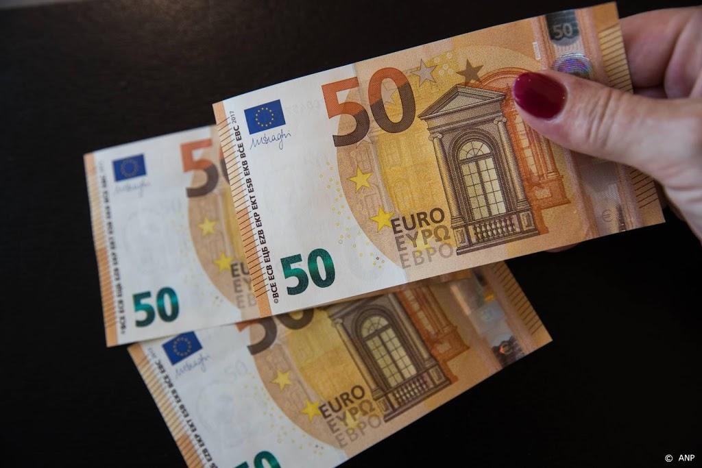 Vakantievierende fietsers gaven vorig jaar 413 miljoen euro uit