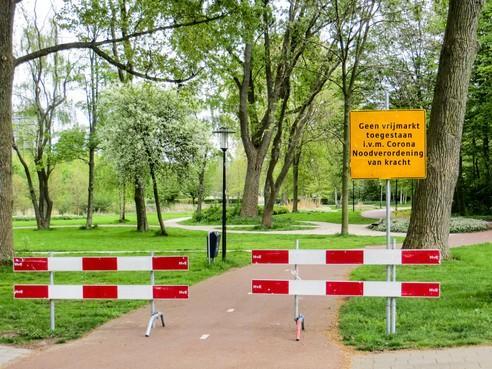 Veiligheidsregio Zaanstreek-Waterland vindt 'Woningsdag' geslaagd: 'Wel drukte in het Twiske en op het water'