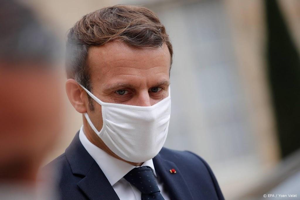 'Mogelijk nieuwe Franse sancties tegen Turkije'