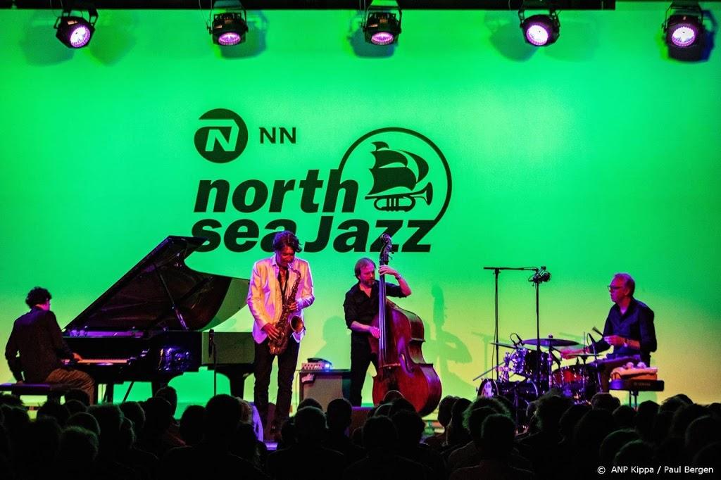 NN North Sea Jazz Festival verplaatst naar volgend jaar