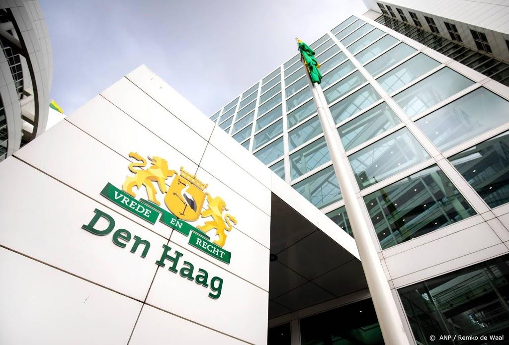 Meer dan 6 ton verduisterd bij gemeente Den Haag