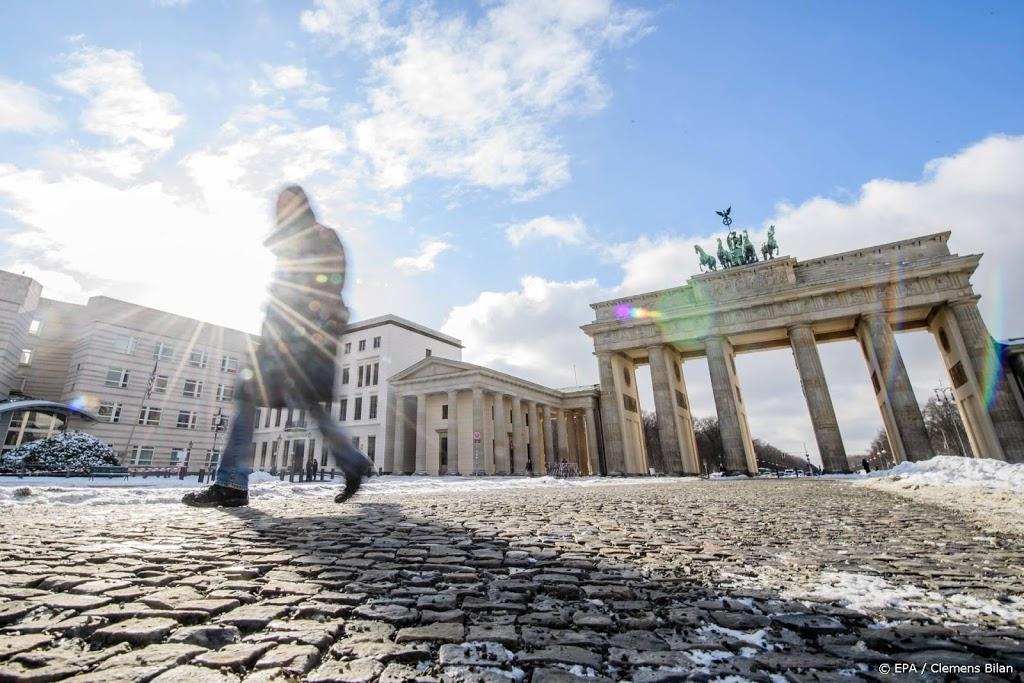 Bijna 10.000 nieuwe coronabesmettingen in Duitsland