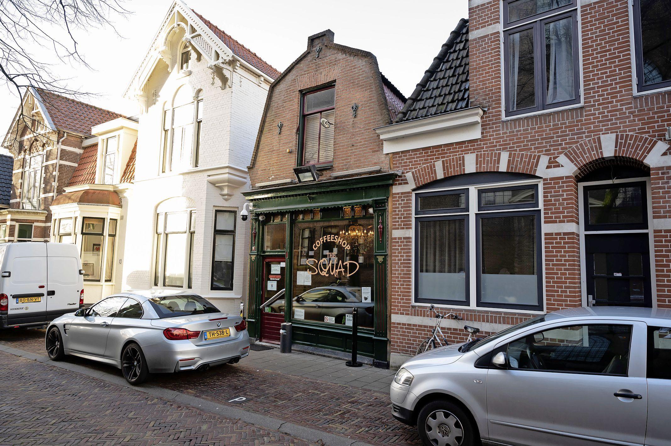 Willen inwoners van Zaanstad-Noord wel een coffeeshop in hun dorp? Onderzoek naar draagvlak