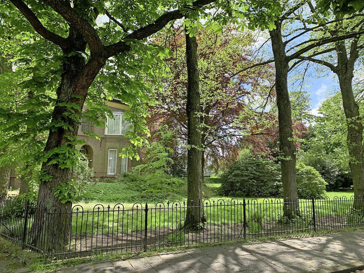 Wijkcomité Driehuis noemt groene parochietuin 'winst' en komt in opstand tegen woningbouw bij Huis ter Hagen
