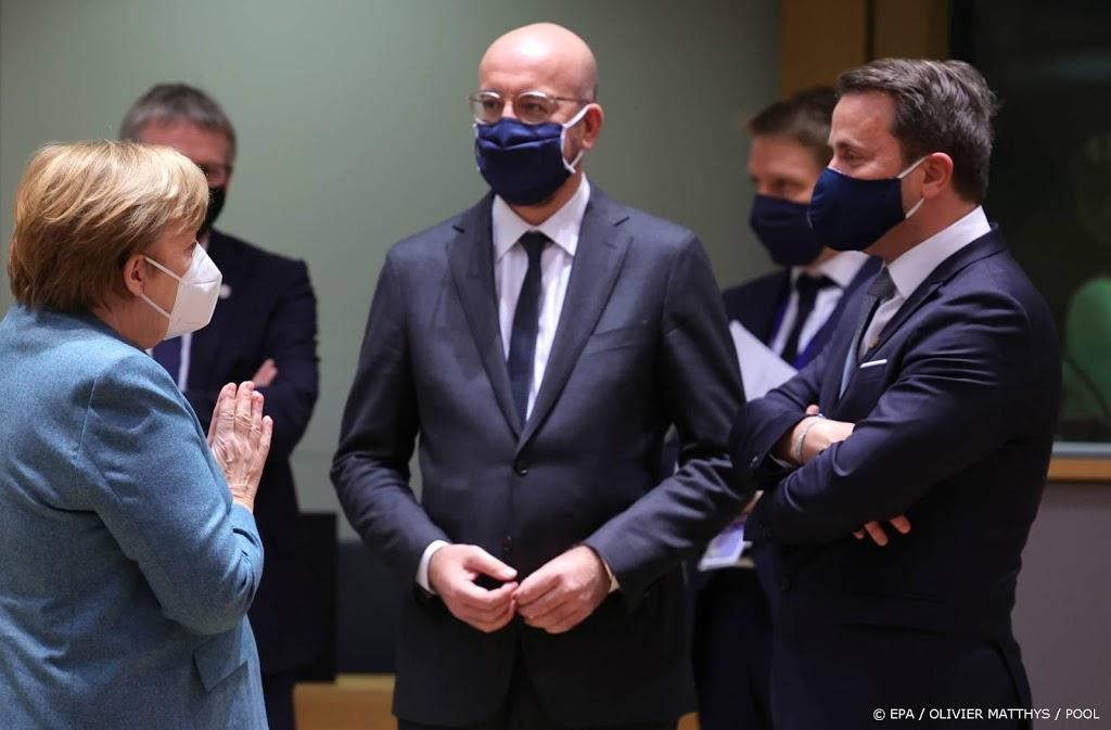 EU legt klimaatlat hoger: 55 procent minder CO2 in 2030
